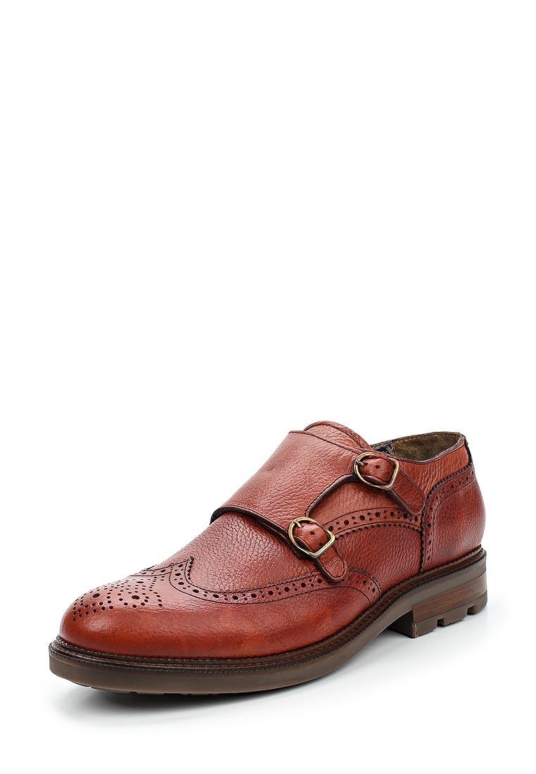 Мужские туфли Tommy Hilfiger (Томми Хилфигер) FM0FM01081