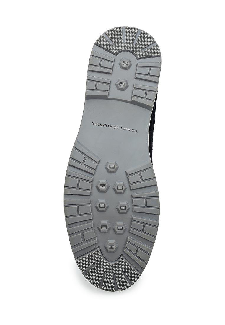 Мужские ботинки Tommy Hilfiger (Томми Хилфигер) FM0FM00741: изображение 3
