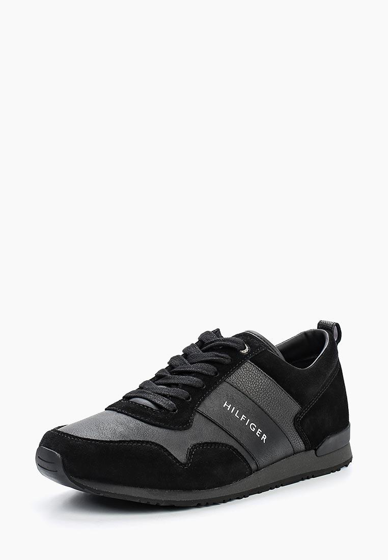 Мужские кроссовки Tommy Hilfiger (Томми Хилфигер) FM0FM00924: изображение 1