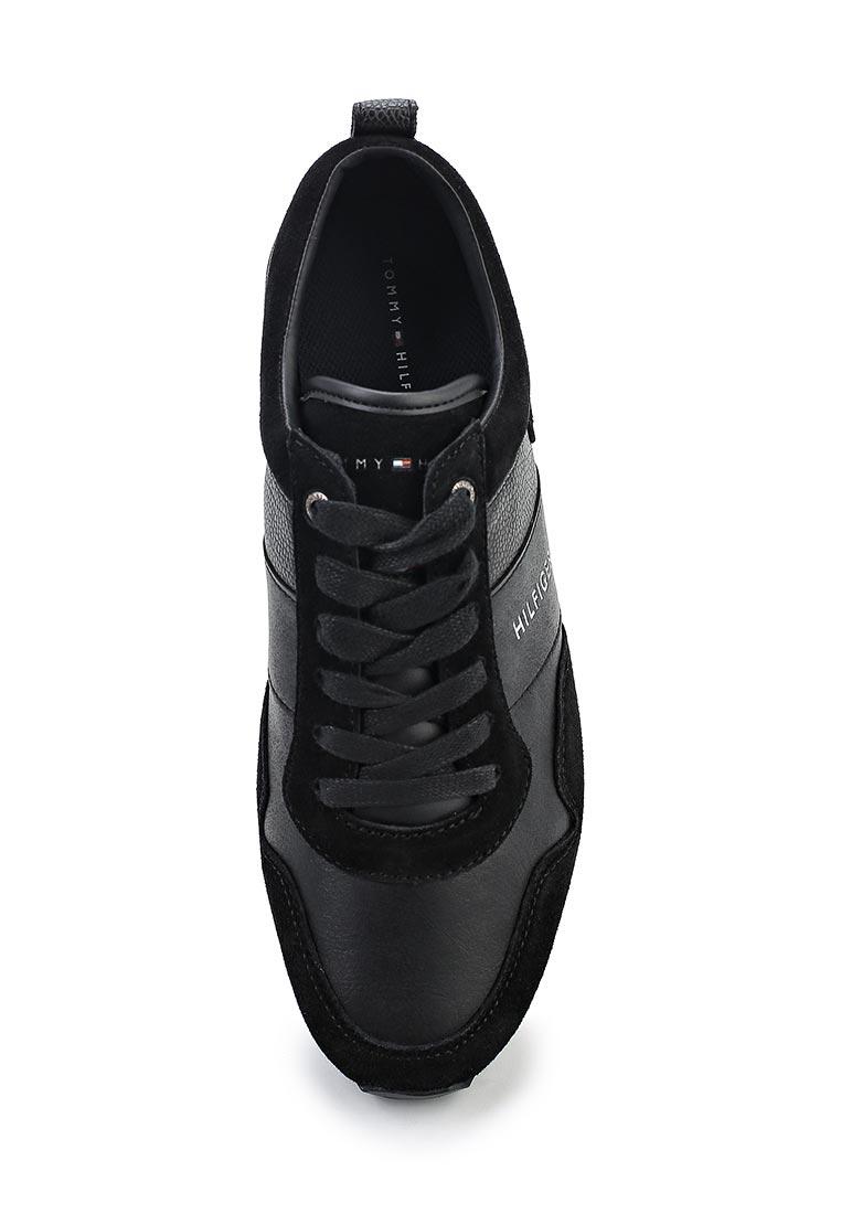 Мужские кроссовки Tommy Hilfiger (Томми Хилфигер) FM0FM00924: изображение 4