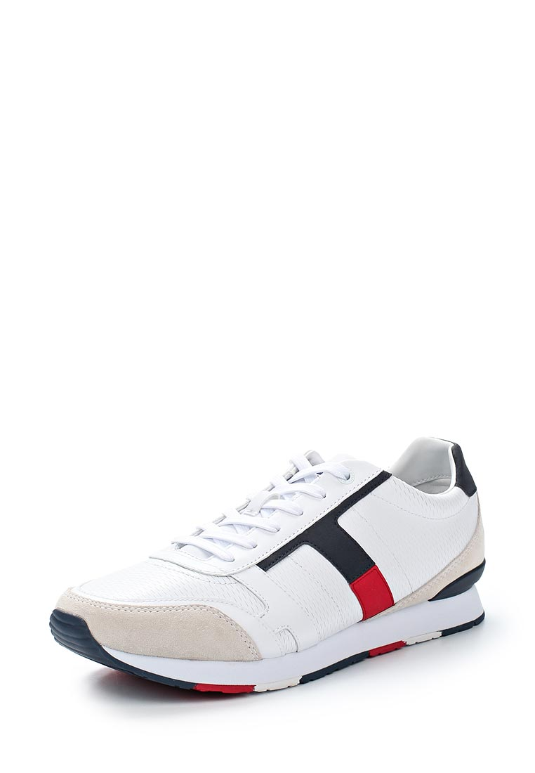 Мужские кроссовки Tommy Hilfiger (Томми Хилфигер) FM0FM01443