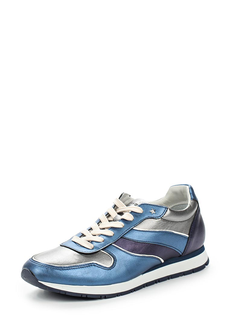 Женские кроссовки Tommy Hilfiger (Томми Хилфигер) FW0FW01633