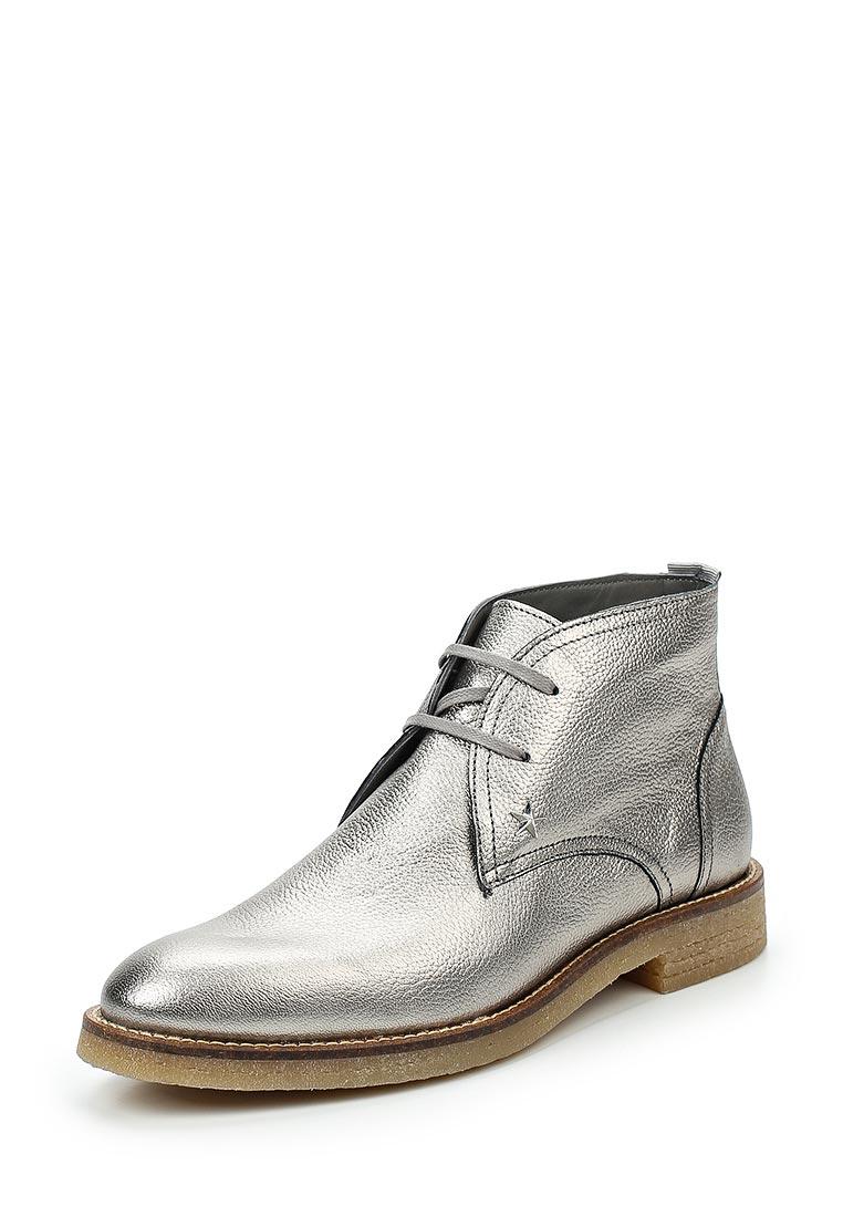 Женские ботинки Tommy Hilfiger (Томми Хилфигер) FW0FW01665
