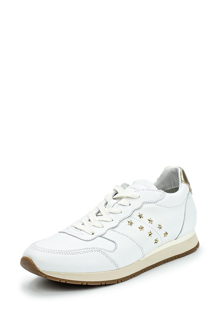 Женские кроссовки Tommy Hilfiger (Томми Хилфигер) FW0FW02619