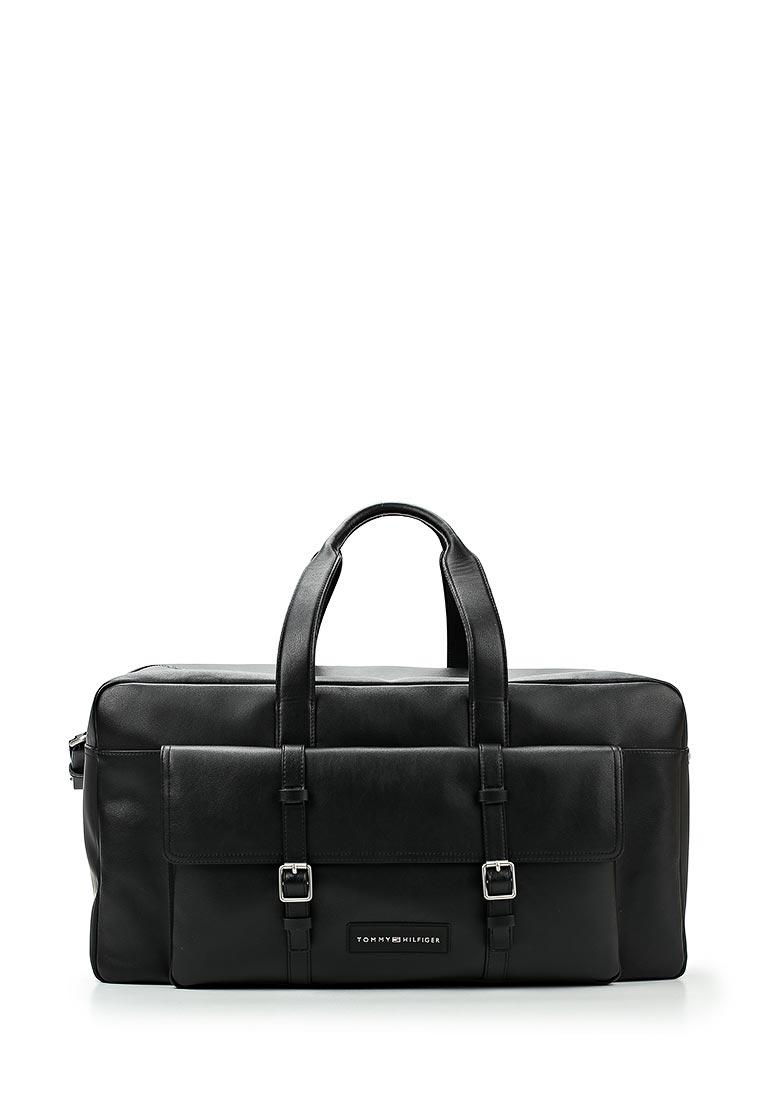 Дорожная сумка Tommy Hilfiger (Томми Хилфигер) AM0AM02935