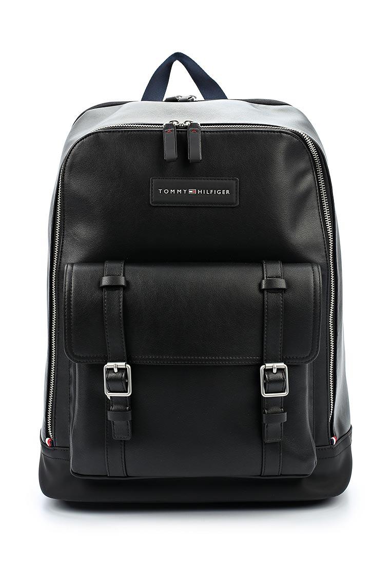 Городской рюкзак Tommy Hilfiger (Томми Хилфигер) AM0AM02948