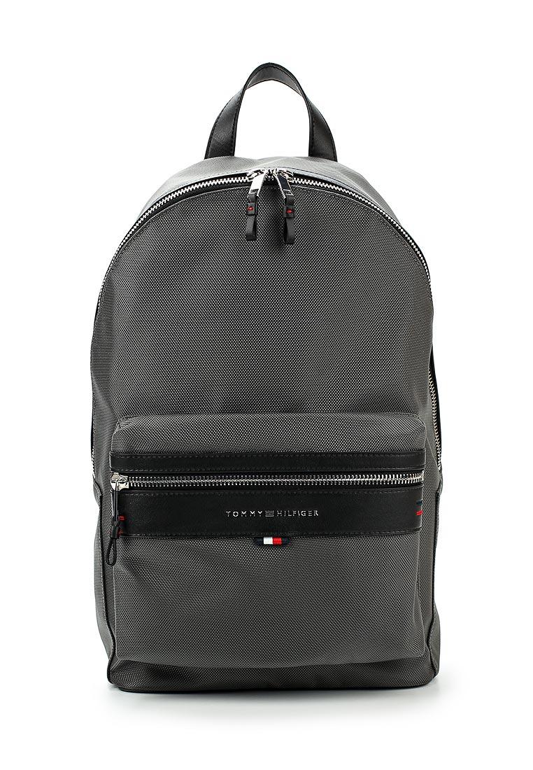 Городской рюкзак Tommy Hilfiger (Томми Хилфигер) AM0AM02963