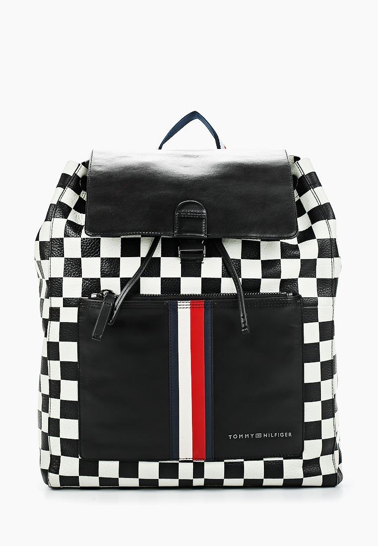 Городской рюкзак Tommy Hilfiger (Томми Хилфигер) AM0AM03179