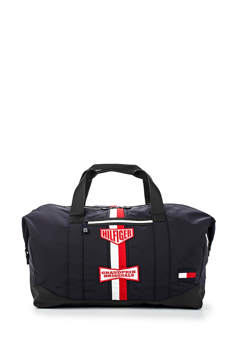 Спортивная сумка Tommy Hilfiger (Томми Хилфигер) AM0AM03182