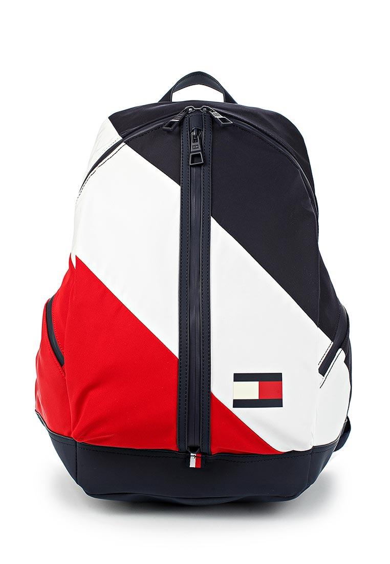 Городской рюкзак Tommy Hilfiger (Томми Хилфигер) AM0AM03229