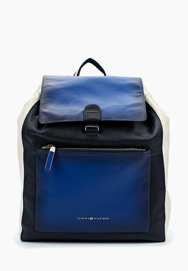 Городской рюкзак Tommy Hilfiger (Томми Хилфигер) AM0AM03230