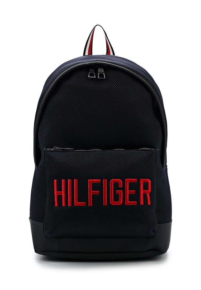Городской рюкзак Tommy Hilfiger (Томми Хилфигер) AM0AM03246