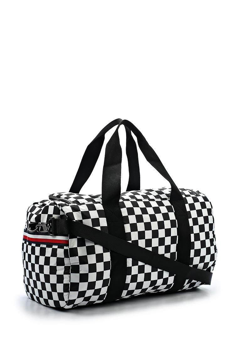 Спортивная сумка Tommy Hilfiger (Томми Хилфигер) AM0AM03248: изображение 2
