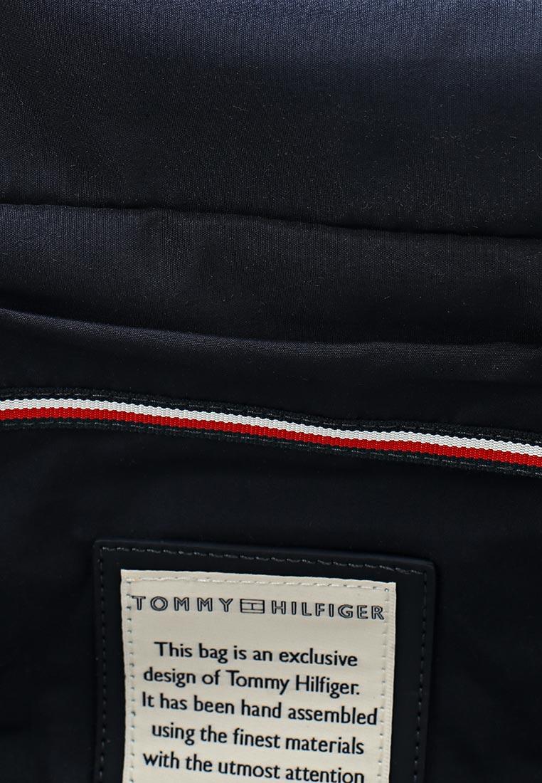 Спортивная сумка Tommy Hilfiger (Томми Хилфигер) AM0AM03248: изображение 3