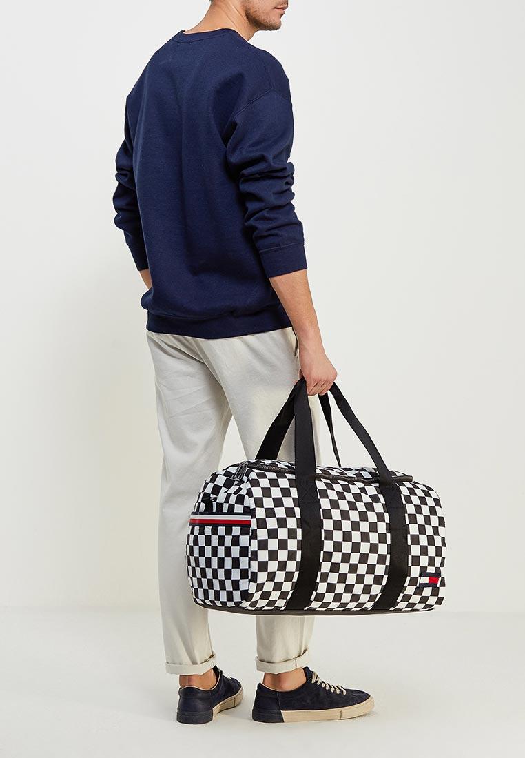 Спортивная сумка Tommy Hilfiger (Томми Хилфигер) AM0AM03248: изображение 4
