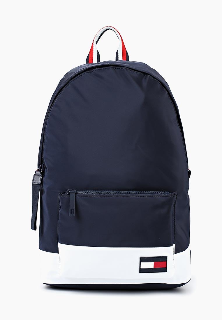 Городской рюкзак Tommy Hilfiger (Томми Хилфигер) AM0AM03418