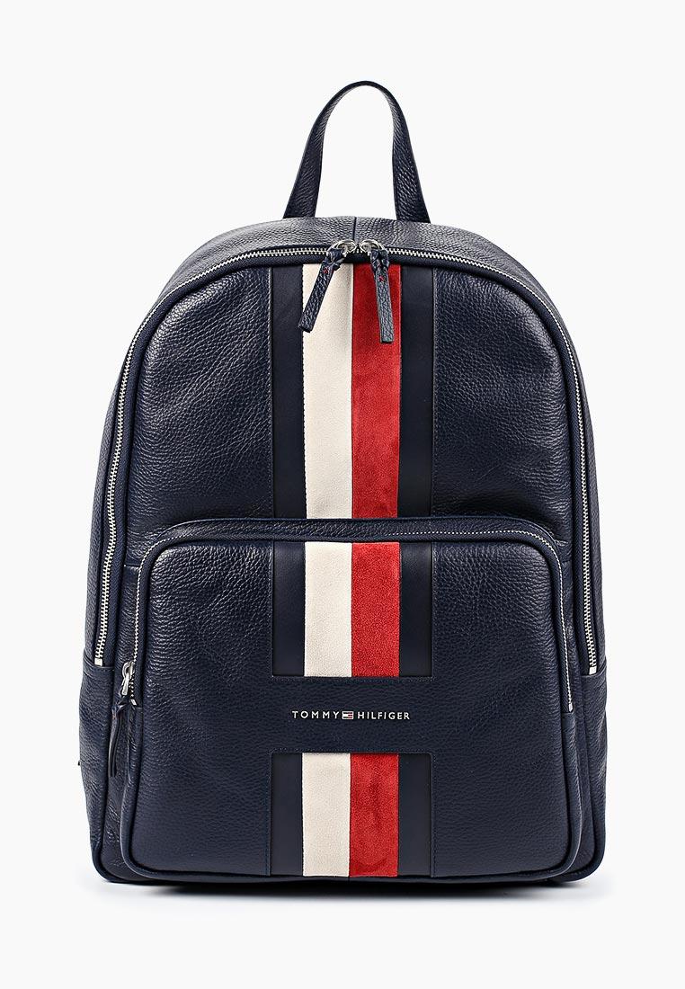 Городской рюкзак Tommy Hilfiger (Томми Хилфигер) AM0AM03429