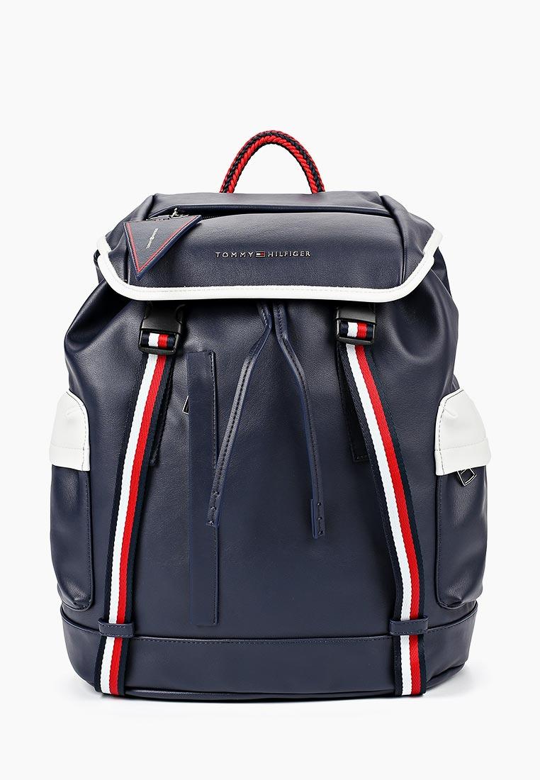 Городской рюкзак Tommy Hilfiger (Томми Хилфигер) AM0AM03439