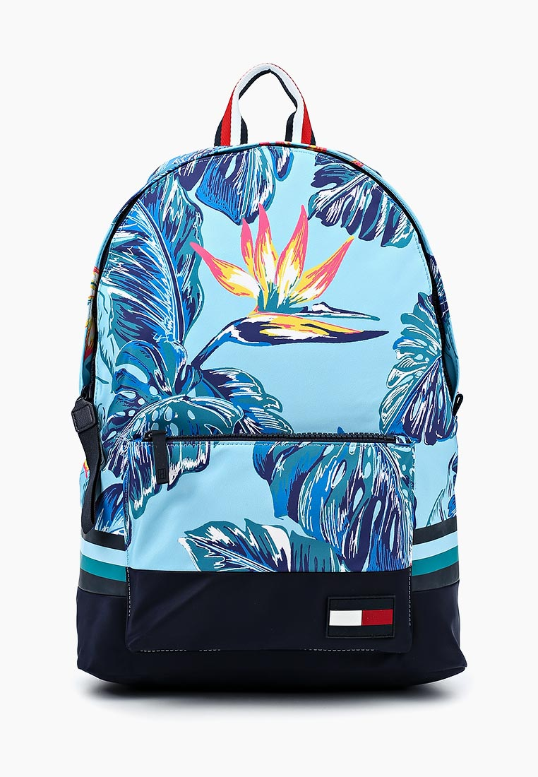 Городской рюкзак Tommy Hilfiger (Томми Хилфигер) AM0AM03511
