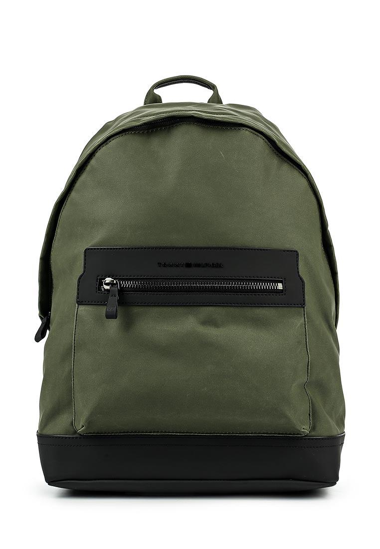 Городской рюкзак Tommy Hilfiger (Томми Хилфигер) AM0AM02042