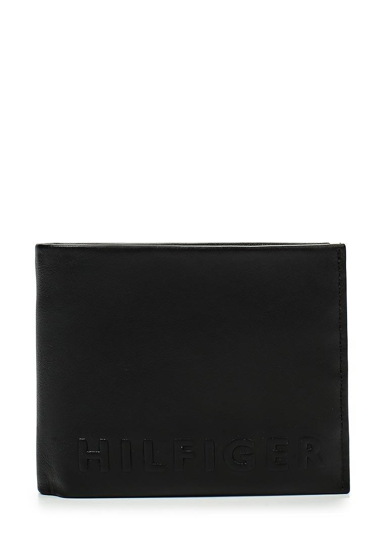 Кошелек Tommy Hilfiger (Томми Хилфигер) AM0AM01818