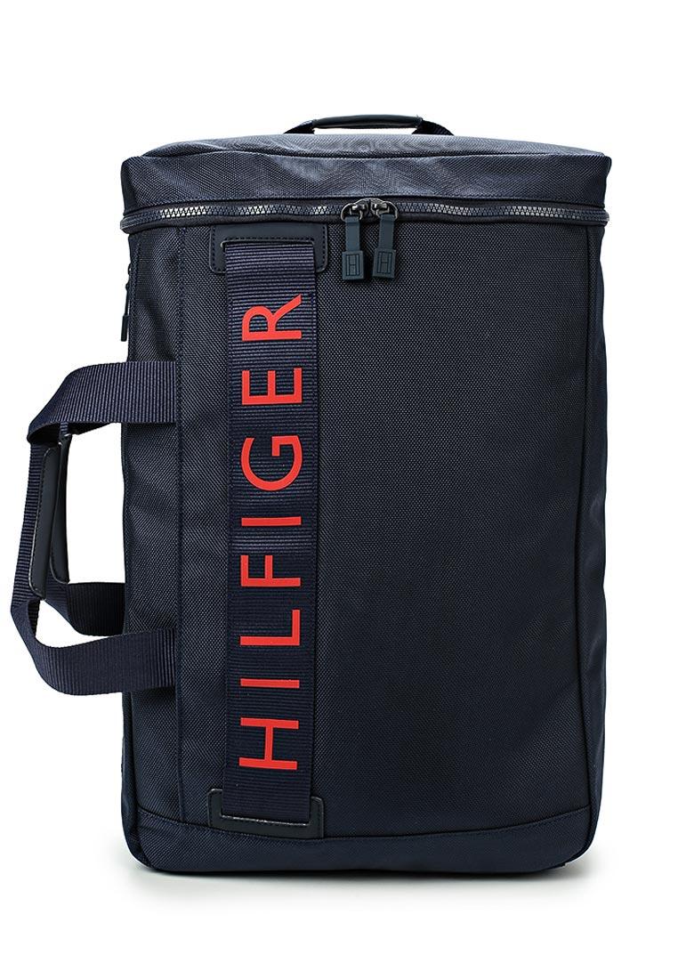Городской рюкзак Tommy Hilfiger (Томми Хилфигер) AM0AM01861