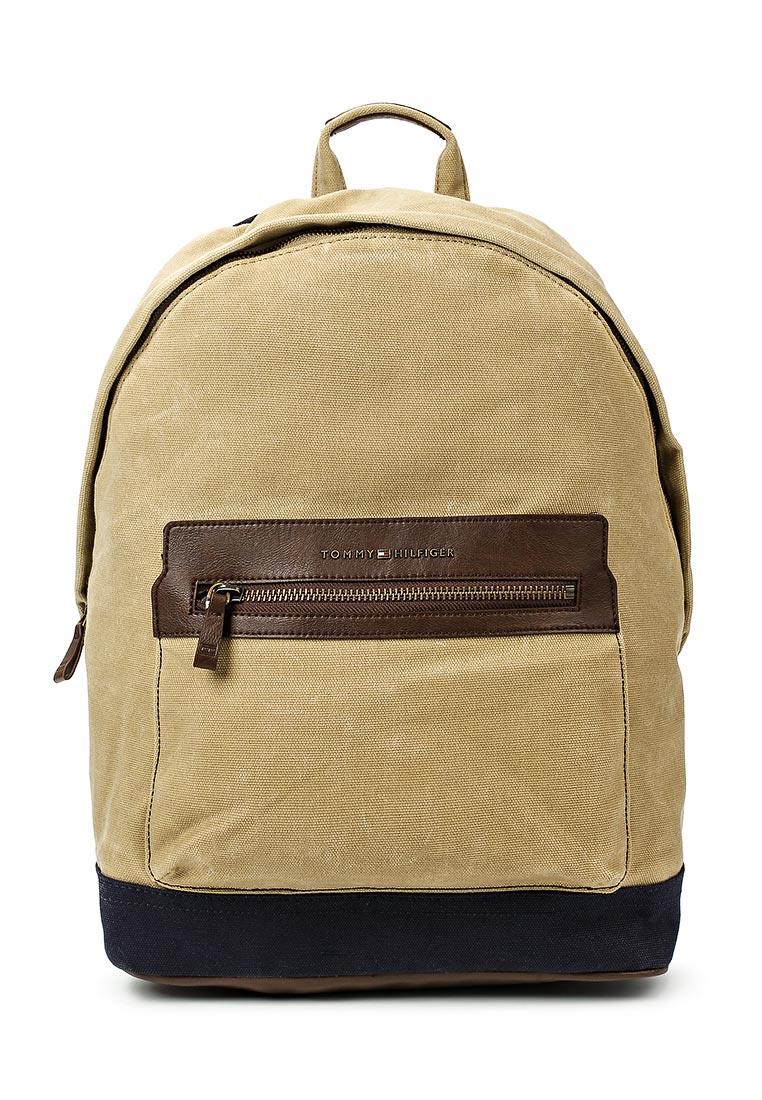 Городской рюкзак Tommy Hilfiger (Томми Хилфигер) AM0AM02259