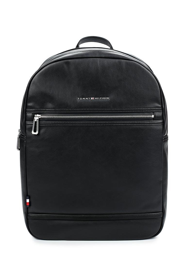 Городской рюкзак Tommy Hilfiger (Томми Хилфигер) AM0AM02333