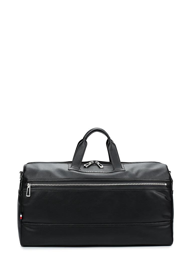 Дорожная сумка Tommy Hilfiger (Томми Хилфигер) AM0AM02334