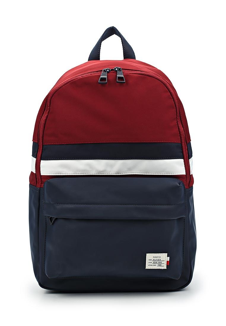 Городской рюкзак Tommy Hilfiger (Томми Хилфигер) AM0AM02410