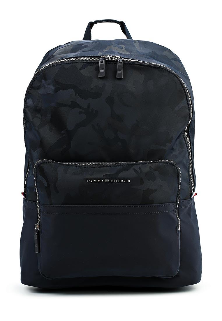 Городской рюкзак Tommy Hilfiger (Томми Хилфигер) AM0AM02638