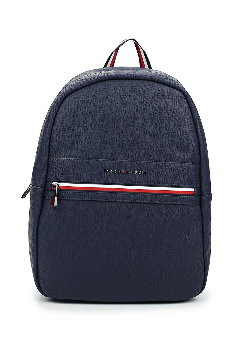 Городской рюкзак Tommy Hilfiger (Томми Хилфигер) AM0AM02700