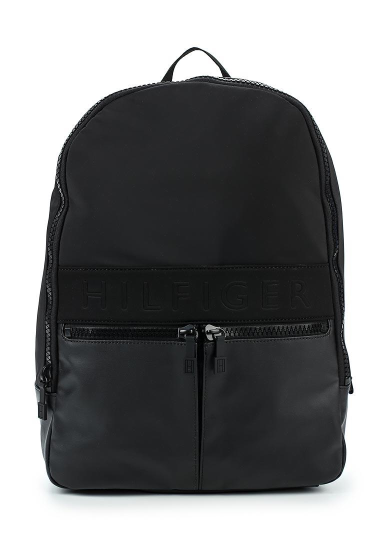 Городской рюкзак Tommy Hilfiger (Томми Хилфигер) AM0AM02079