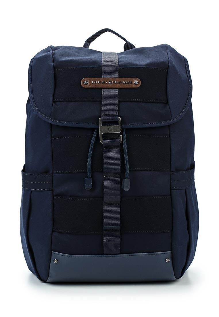 Городской рюкзак Tommy Hilfiger (Томми Хилфигер) AM0AM02087