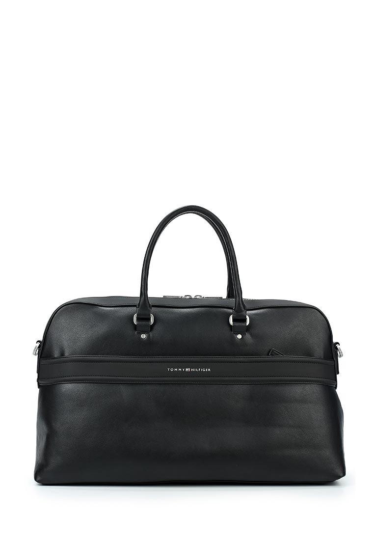 Дорожная сумка Tommy Hilfiger (Томми Хилфигер) AM0AM02273