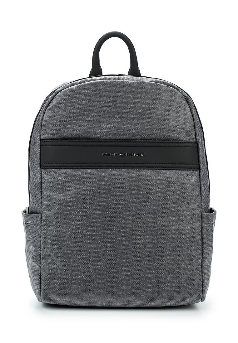 Городской рюкзак Tommy Hilfiger (Томми Хилфигер) AM0AM02275