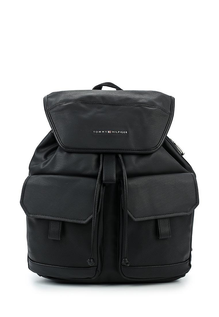 Городской рюкзак Tommy Hilfiger (Томми Хилфигер) AM0AM02534