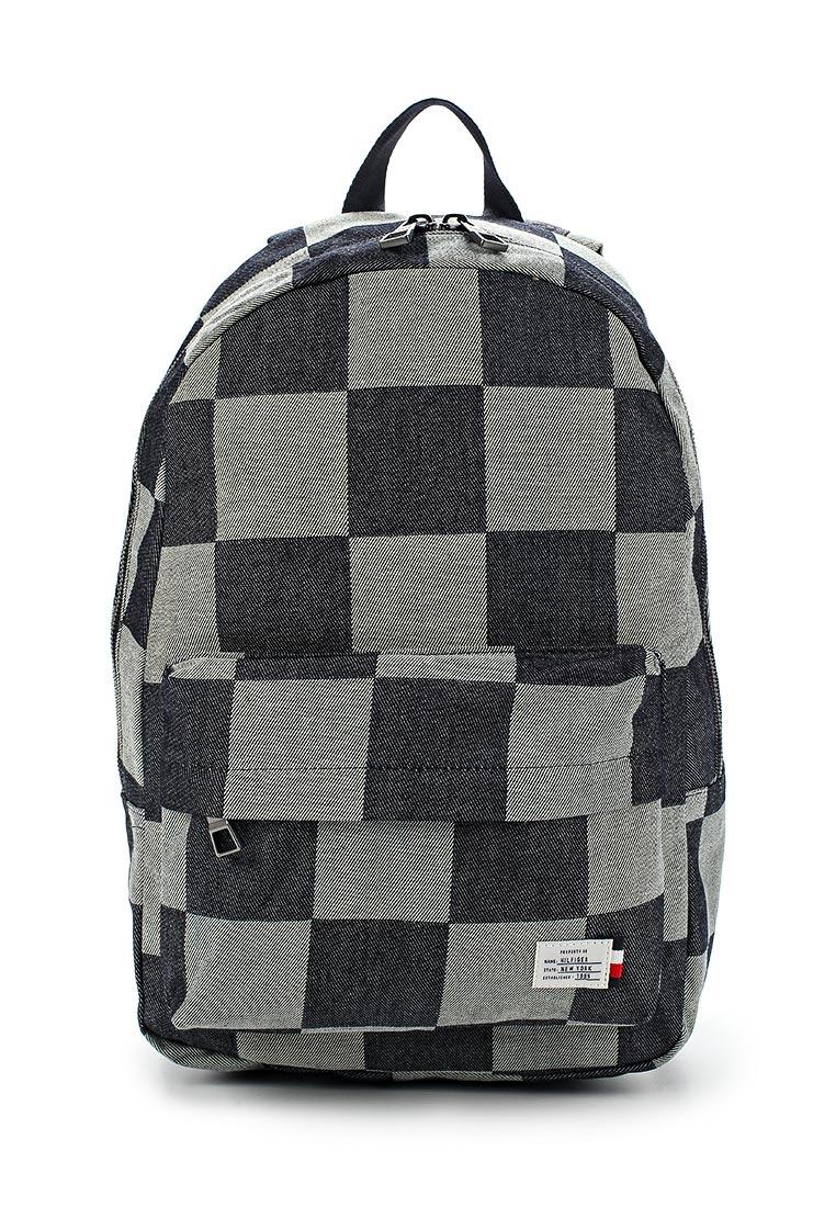 Городской рюкзак Tommy Hilfiger (Томми Хилфигер) AM0AM02412