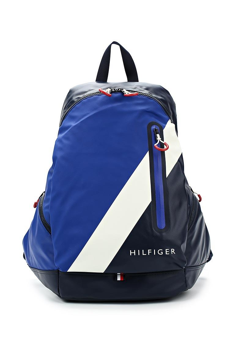 Городской рюкзак Tommy Hilfiger (Томми Хилфигер) AM0AM03005