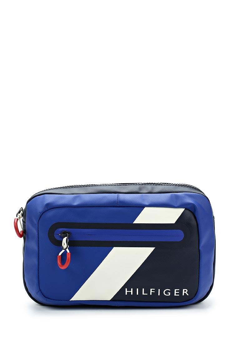 Поясная сумка Tommy Hilfiger (Томми Хилфигер) AM0AM03004