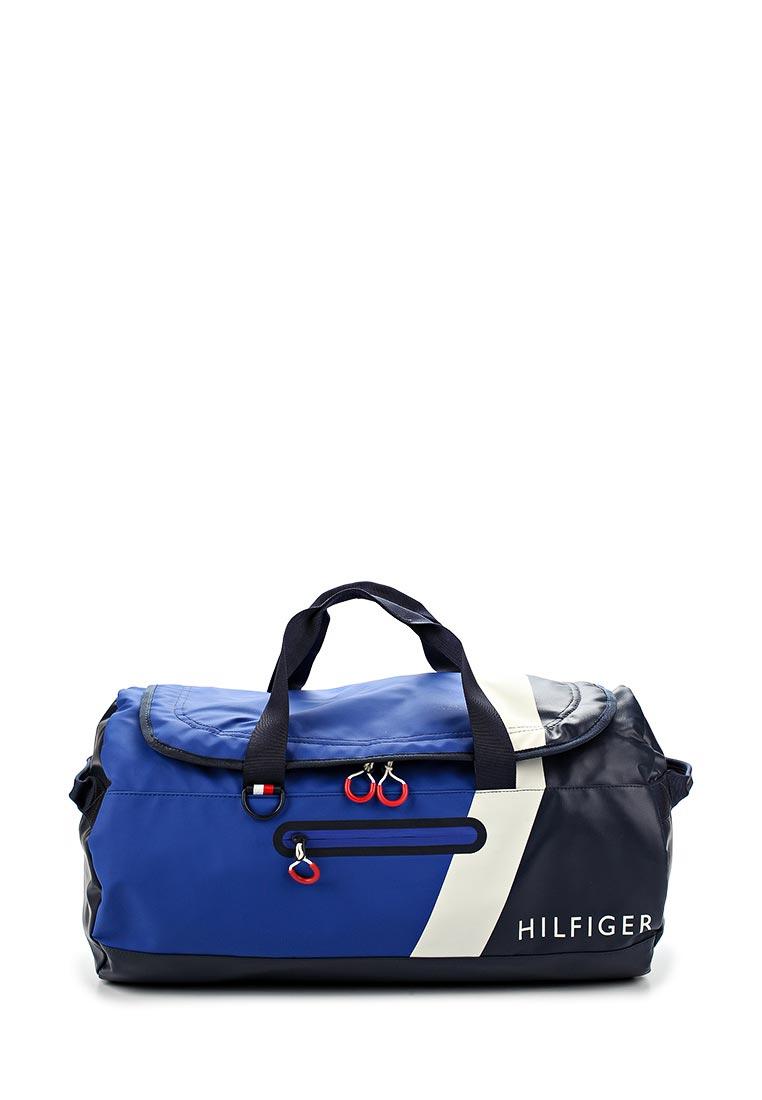 Дорожная сумка Tommy Hilfiger (Томми Хилфигер) AM0AM02922