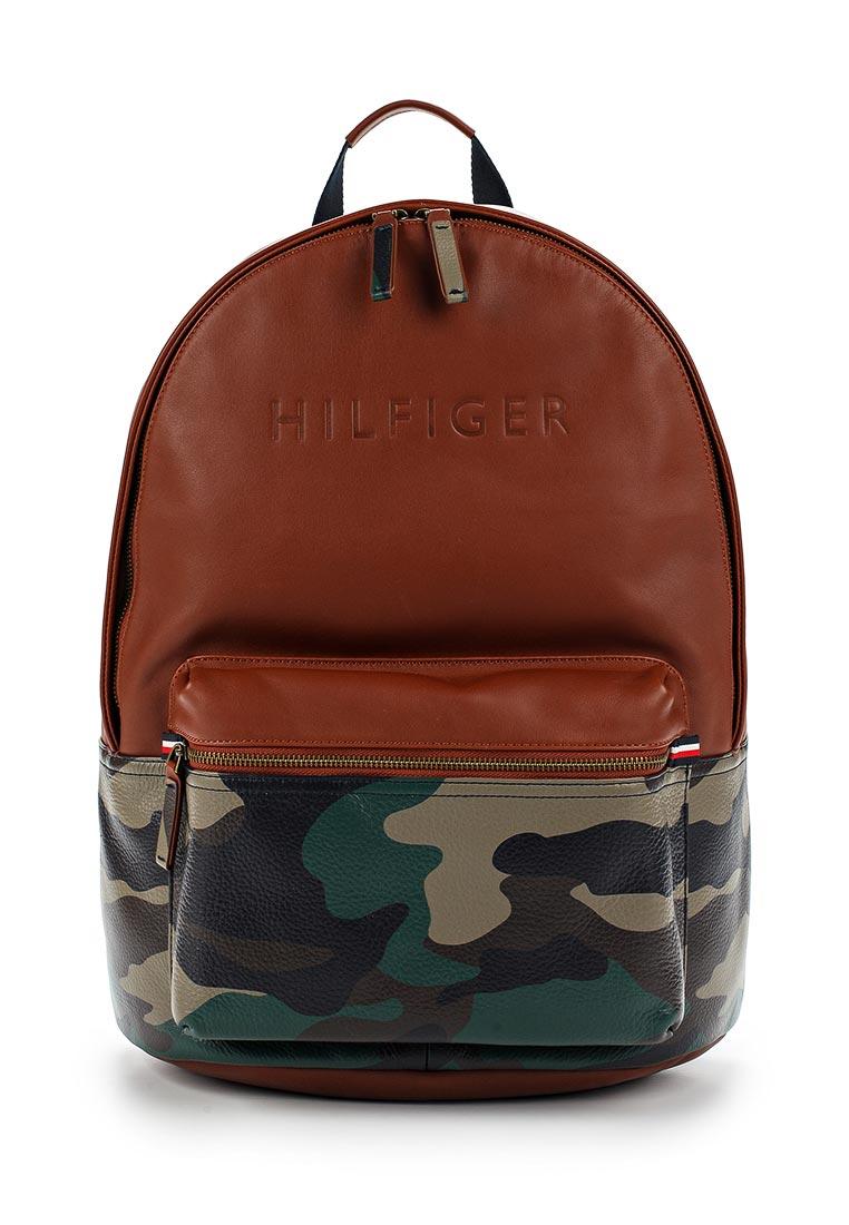 Городской рюкзак Tommy Hilfiger (Томми Хилфигер) AM0AM02924