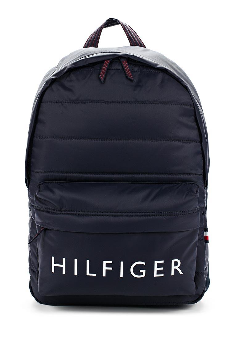 Городской рюкзак Tommy Hilfiger (Томми Хилфигер) AM0AM02819