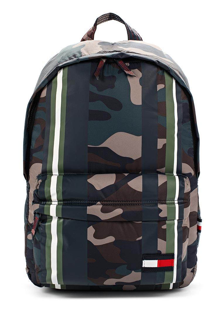 Городской рюкзак Tommy Hilfiger (Томми Хилфигер) AM0AM02918