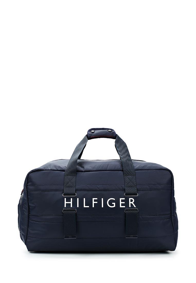 Дорожная сумка Tommy Hilfiger (Томми Хилфигер) AM0AM02820