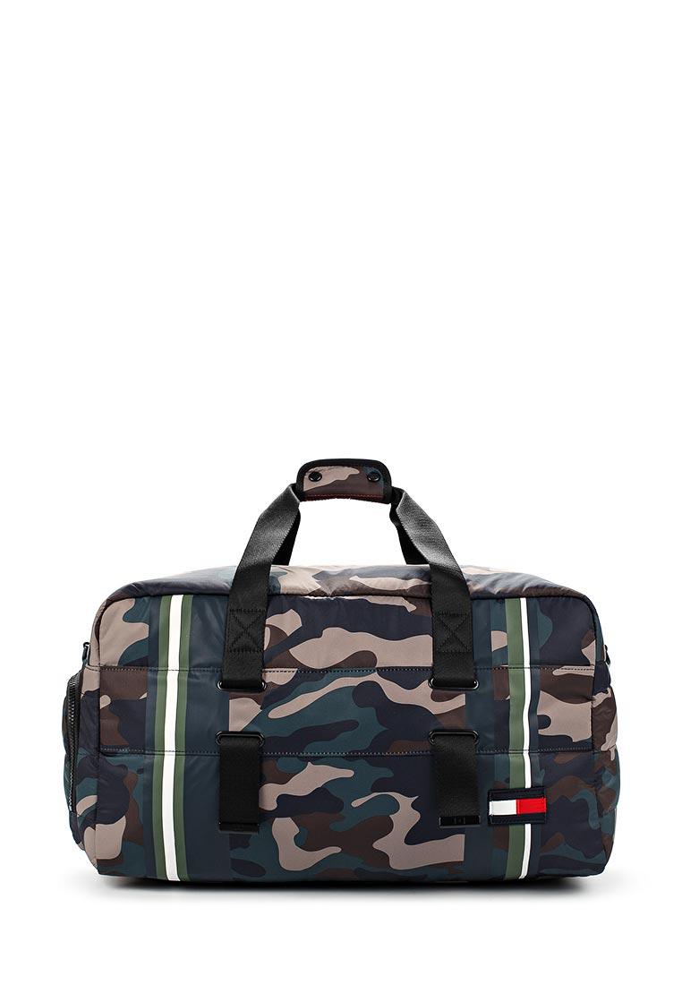 Дорожная сумка Tommy Hilfiger (Томми Хилфигер) AM0AM02920