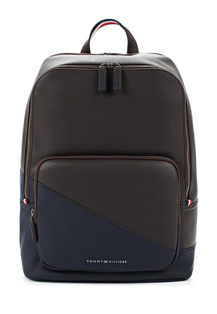 Городской рюкзак Tommy Hilfiger (Томми Хилфигер) AM0AM02842