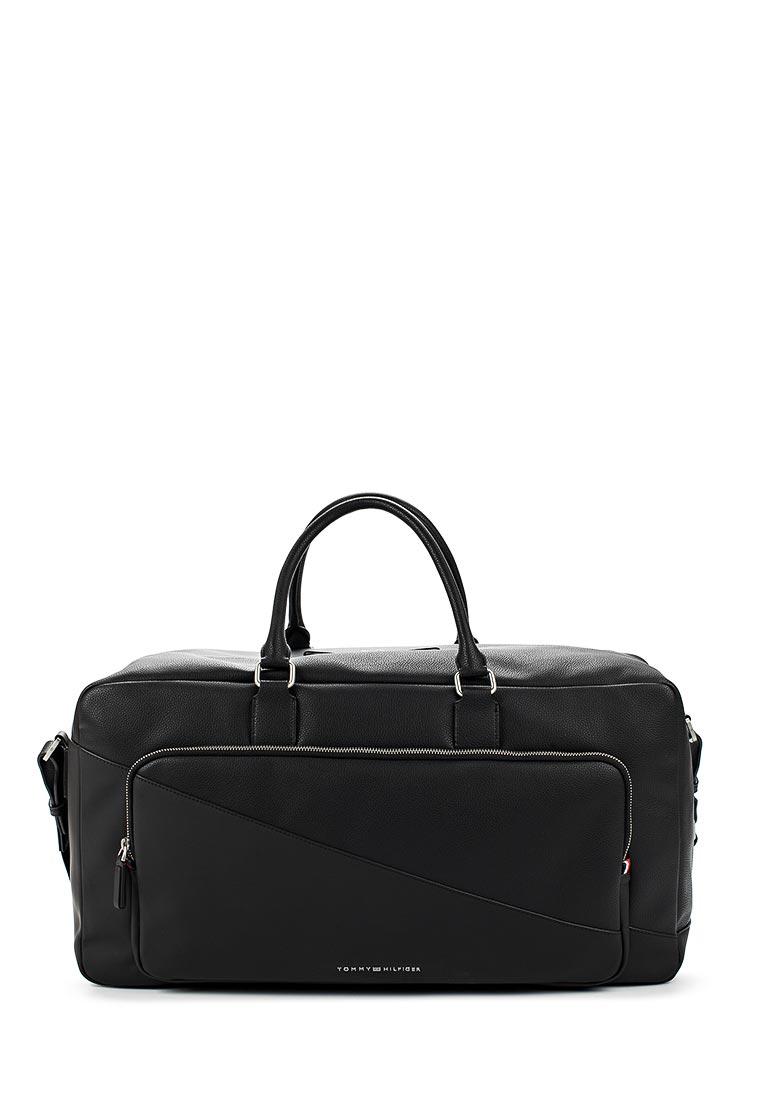 Дорожная сумка Tommy Hilfiger (Томми Хилфигер) AM0AM02916