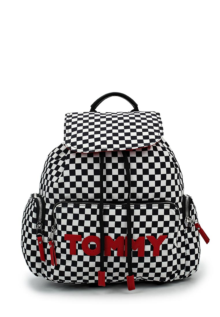 Городской рюкзак Tommy Hilfiger (Томми Хилфигер) AW0AW04950