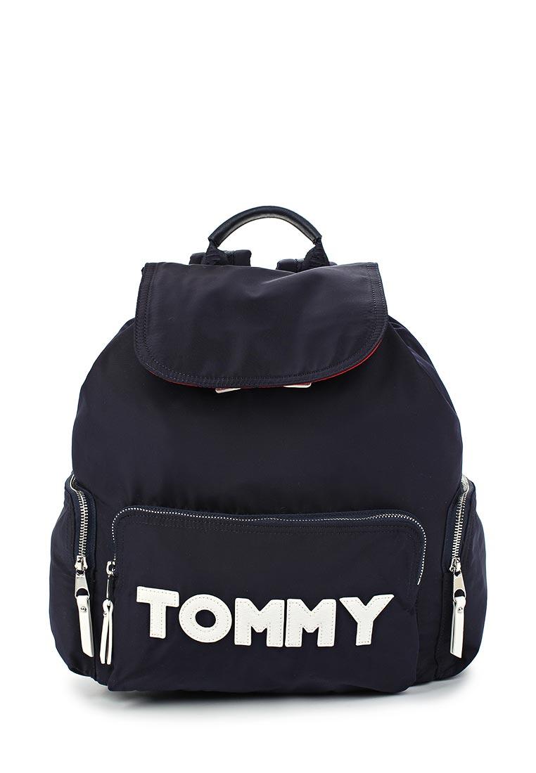 Городской рюкзак Tommy Hilfiger (Томми Хилфигер) AW0AW04958